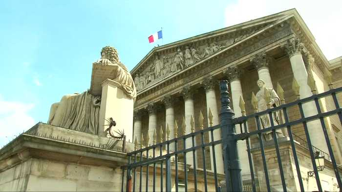 French doctors to end care for man in vegetative state in landmark case