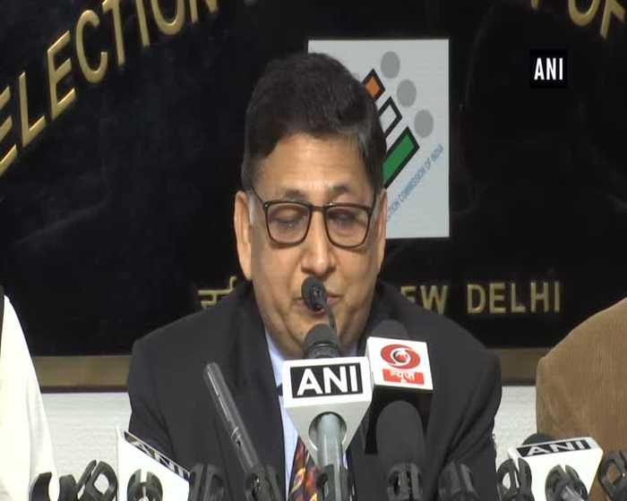 More than 7 crore voters participated in 7th phase of elections EC