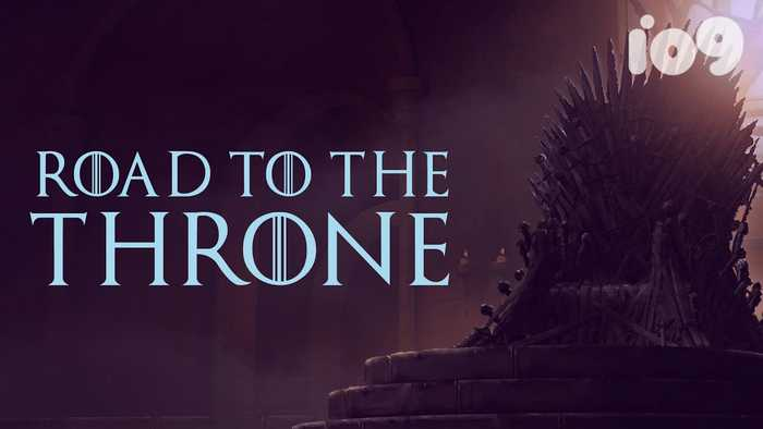 The Game of Thrones Has Been Won | GoT Series Finale