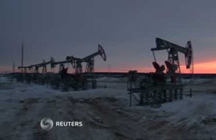 Oil edges higher as OPEC+ says to stay the course