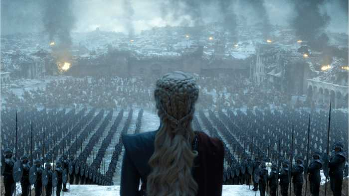 What The 'Game Of Thrones' Finale Got Right