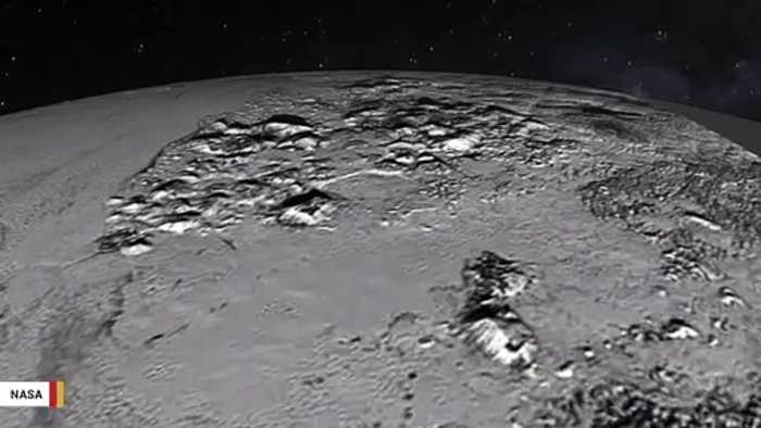 Scientists May Have Unraveled The Mystery Behind Pluto's Hidden Ocean
