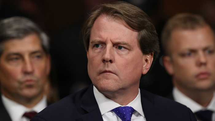 White House: Don McGahn Will Not Appear Before House Judiciary Panel
