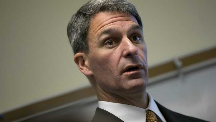 Trump Will Reportedly Tap Ken Cuccinelli For Top DHS Role