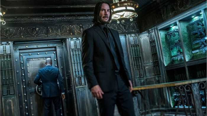 'John Wick 4' Release Date Already Confirmed