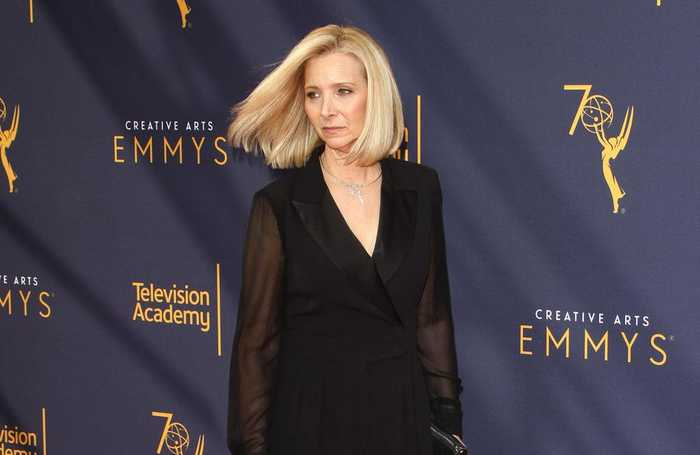Lisa Kudrow opens up on body image issues