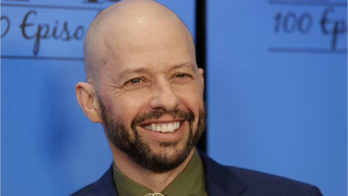 Jon Cryer Thanks 'Supergirl' Cast And Crew