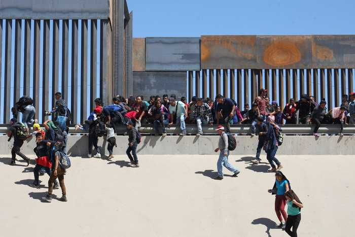 Need 2 Know: Migrant Children Deaths, Warriors Win
