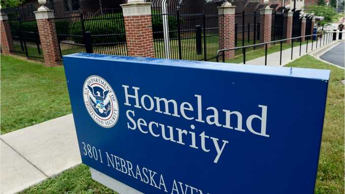 Trump administration considers tapping U.S. TSA funds for border
