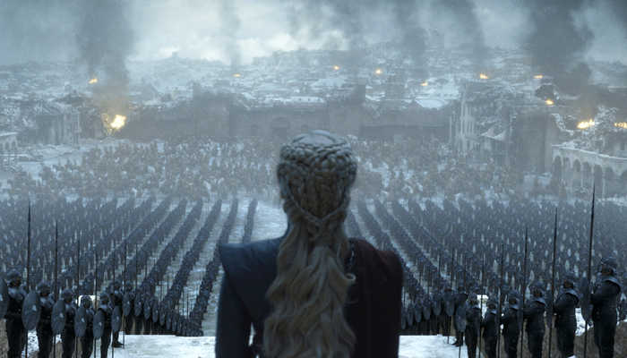 Game of Thrones sets new record, had 19.3 million views for Finale episode