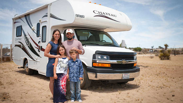 Outdoorsy Maintains RV Momentum by Lowering the Entry Barrier for Rentals