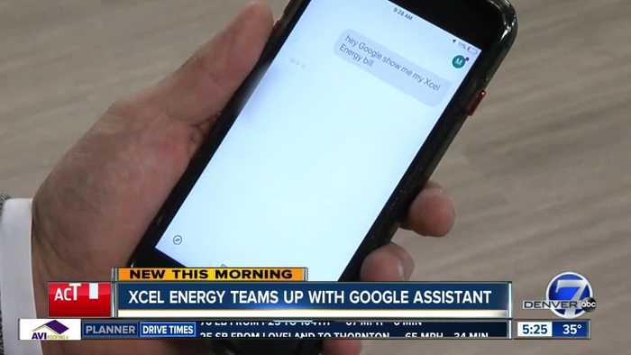 Xcel Energy teams up with Google Assistant
