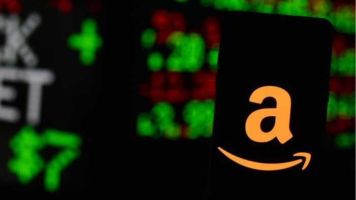 Amazon shareholders reject proposal regarding facial recognition