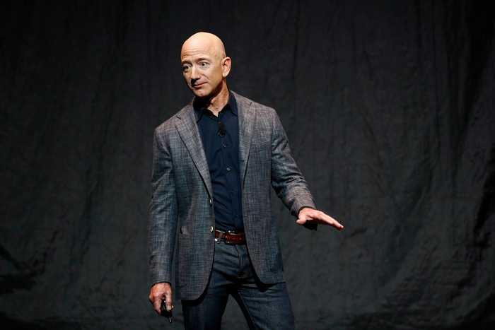 Despite Growing Concern, Amazon Shareholders Reject Limits to Facial Recognition System
