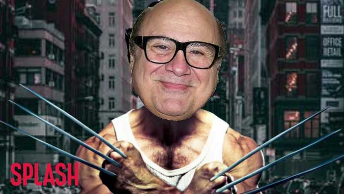 Over 27,000 People Want Danny Devito To Be Wolverine!