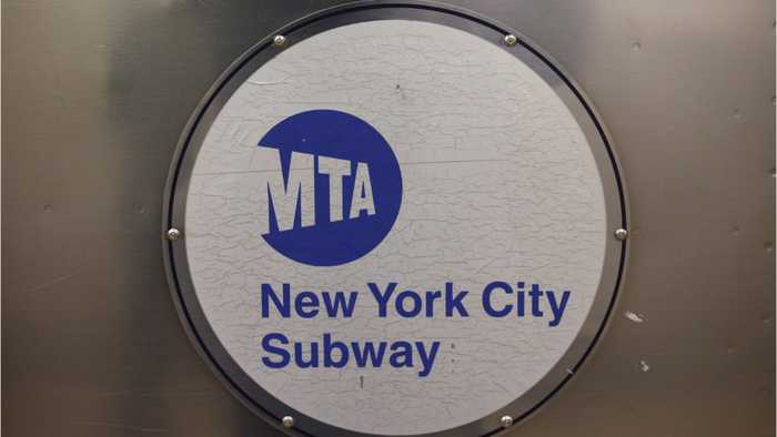 New York City Caught An Alleged Subway Bandit Who Delayed Over 700 Trains