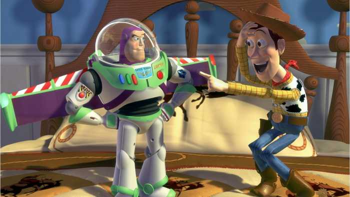 Tom Hanks Warns Us About 'Toy Story 4' Ending