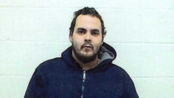 Fugitive agrees to turn self in once Facebook post gets 15,000 'likes'