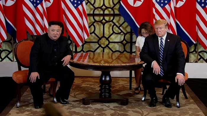 North Korea Issues Ultimatum Over Denuclearization Talks With US