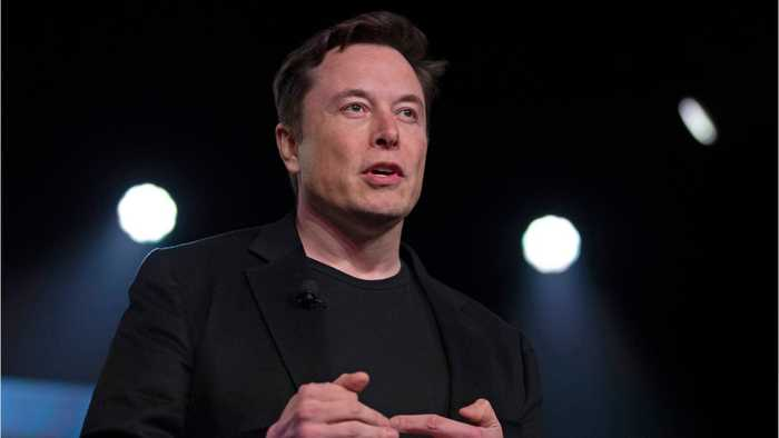 SpaceX enters internet space race by launching 60 starlink satellites