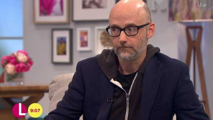 Moby's Claims About Dating Natalie Portman Are Unsettling