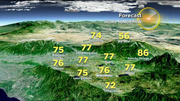 Alex Biston's Weather Forecast (June 15) - One News Page VIDEO