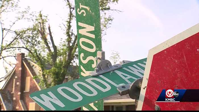 Jefferson City begins cleaning up after tornado strikes