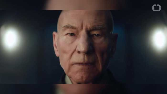 Picard's First Trailer Has Fans Scared For Jean-Luc