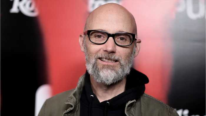 Moby Posts Apology To Natalie Portman