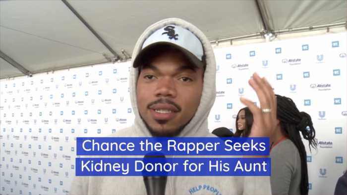 Chance The Rapper Needs Your Help