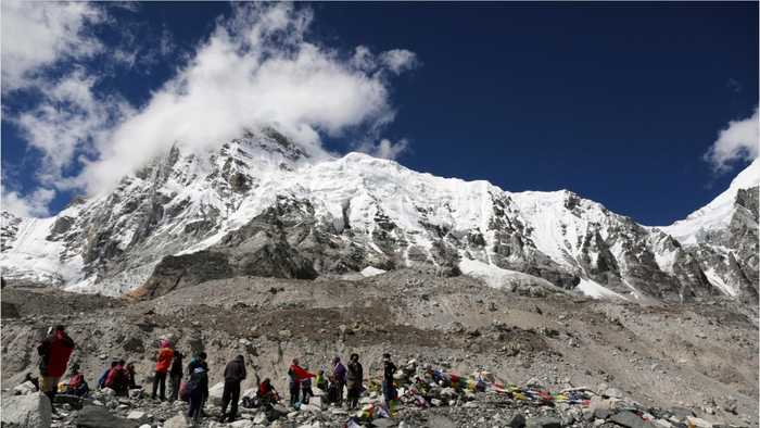 Deadly Week On Mount Everest Claims Three More Lives