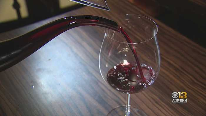 Saturday Is National Wine Day