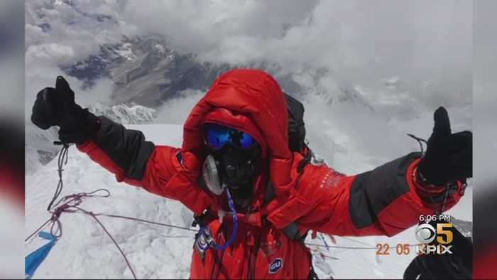 Berkeley Woman Climbs Mt. Everest During Deadly Week On Summit