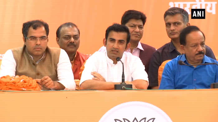 Gambhir slams Kejriwal over Atishi pamphlet row: 'Don't sacrifice morals for polls'