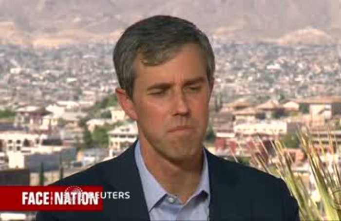 Trump is 'provoking yet another war'- Beto O'Rourke