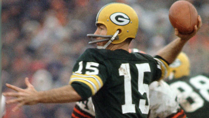 Wyche on Bart Starr: 'He was someone that everybody really admired'