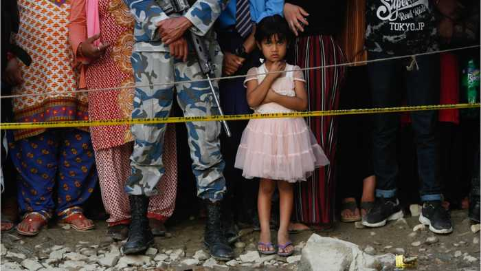 Nepal Explosions: Four killed, Seven Injured