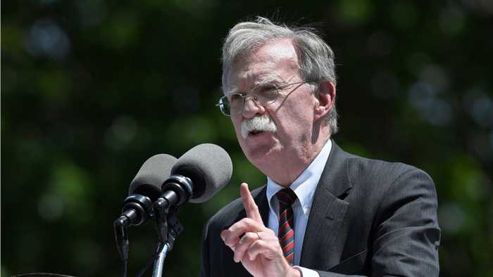 North Korea calls Bolton's remarks on their missile tests 'Ignorant'