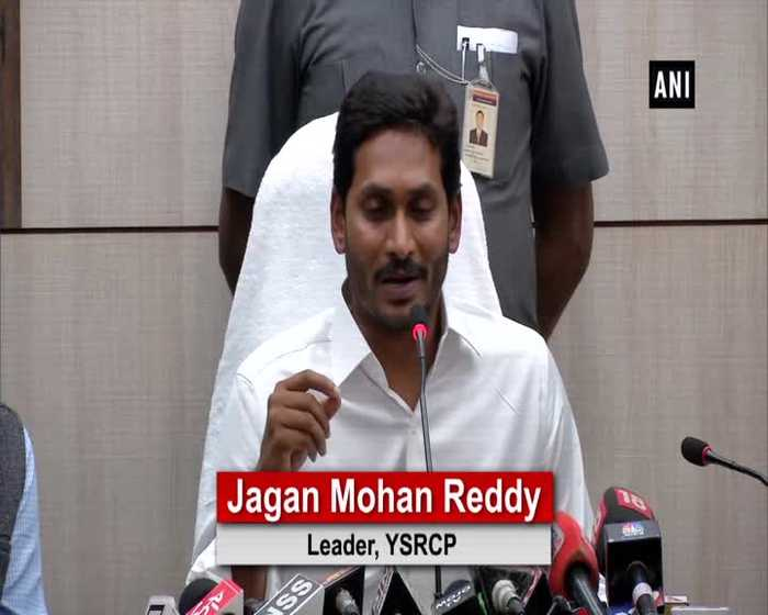 We had healthy and positive discussion, says Jagan Mohan Reddy on meeting with PM