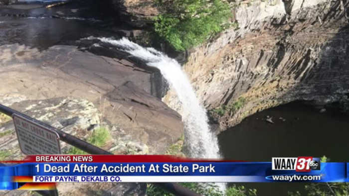 1 Dead After Accident At State Park