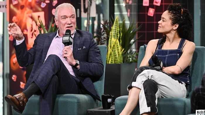 Patrick Page's Casting Process For Hadestown - One News Page