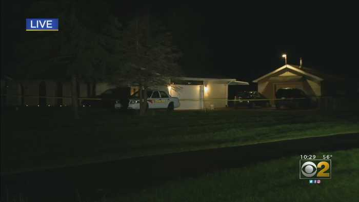 Man Found Dead In Trunk In Crete Township Home After Reported Home Invasion