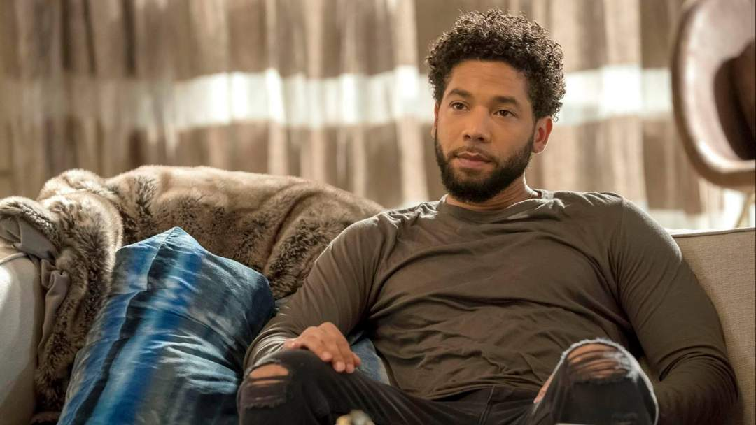 Jussie Smollett Is Not Returning For the Final Season Of 'Empire'