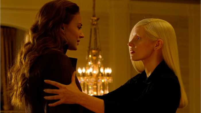 'Dark Phoenix' Expected To Tank