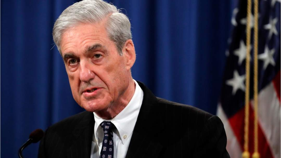 Justice department to release Mueller evidence