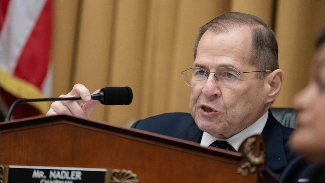 House Democrats Get Deal To Acquire Key Mueller Evidence