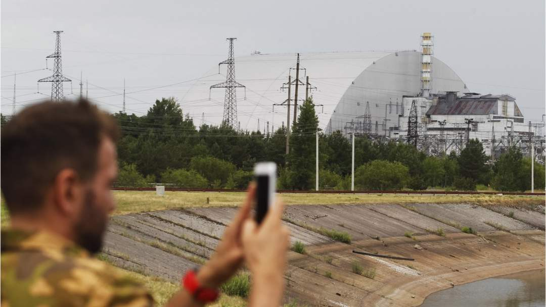 'Chernobyl' Series Creator Asks People Not To Be Disrespectful At Disaster Site