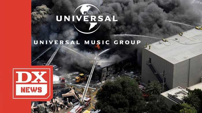UMG Disputes New York Times Story Detailing Devastating 2008 Fire