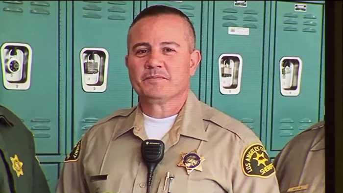 Sheriff's Deputy Dies After Being Shot in Head While Off Duty at California Restaurant
