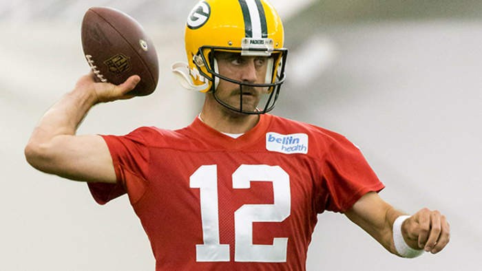 NFL Network's Michael Silver details Green Bay Packers quarterback Aaron Rodgers' early impressions of head coach Matt LaFleur's